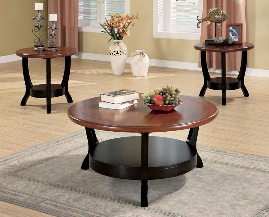 Excellent Famous Wayfair Coffee Table Sets With Outstanding Coffee Tables Sets Design (Image 14 of 50)