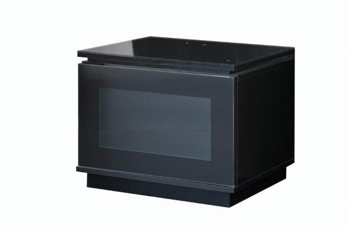 Excellent Famous Wide TV Cabinets For Mmt Diamond D550 Gloss Black Tv Cabinet 550mm Wide (View 36 of 50)
