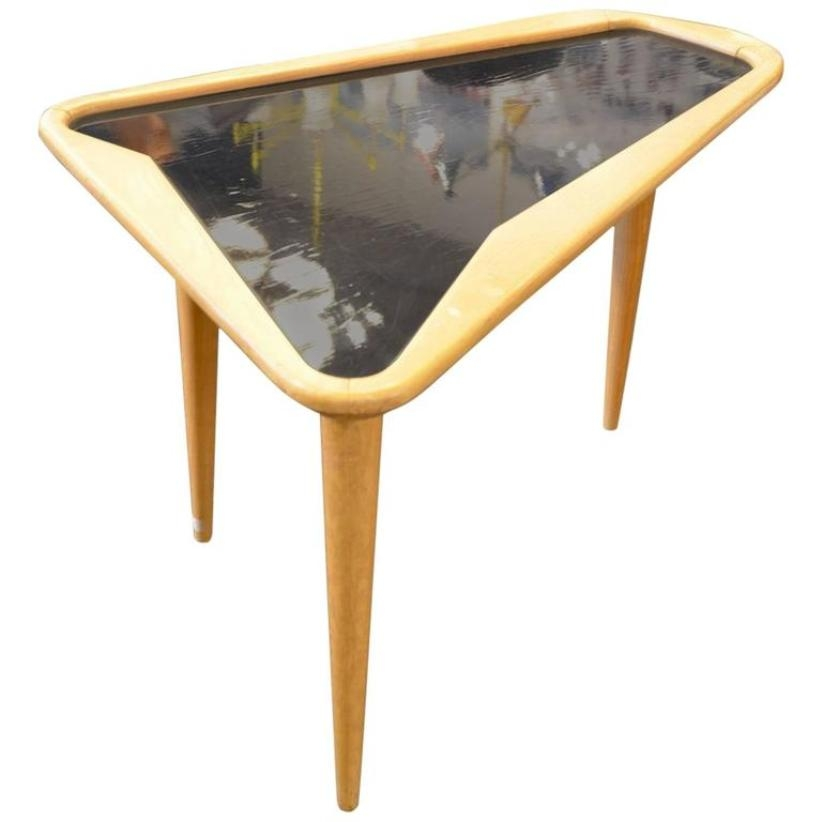 Excellent Fashionable Free Form Coffee Tables Pertaining To Mid Century Free Form Coffee Table Charles Ramos 1950s For (View 32 of 40)