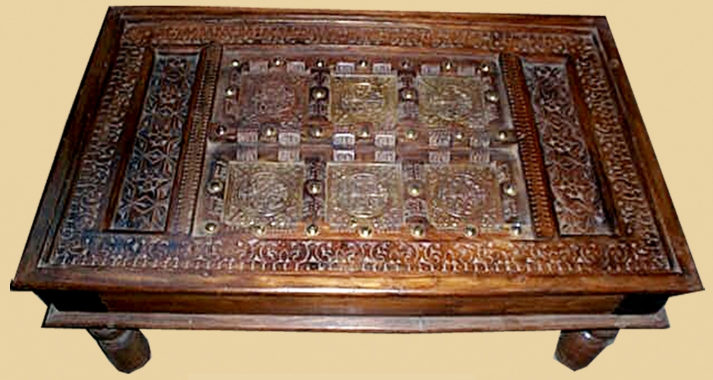 Excellent Fashionable Indian Coffee Tables In Coffee Table Classify Indian Wooden Furniture Handicraft (Image 15 of 40)