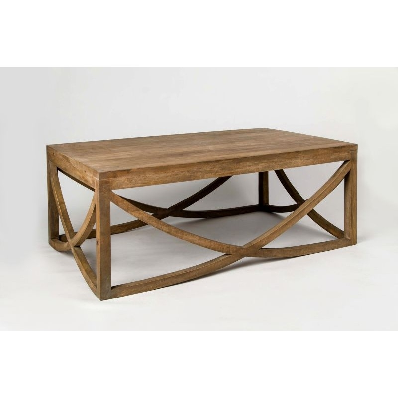 Excellent Fashionable Mango Wood Coffee Tables Pertaining To Larvik Coffee Table Mango Wood Cotterell Co Online Lighting Store (Image 15 of 50)