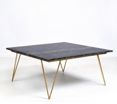 Excellent Fashionable Marble Coffee Tables Inside Gold Marble Coffee Table (View 18 of 50)