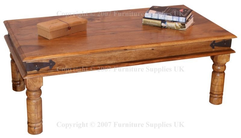 Featured Image of Sheesham Coffee Tables