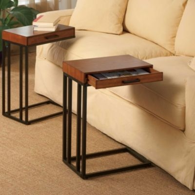 Excellent Fashionable Small Coffee Tables With Drawer Intended For Best 20 Side Table With Drawer Ideas On Pinterest Night Table (Image 15 of 50)
