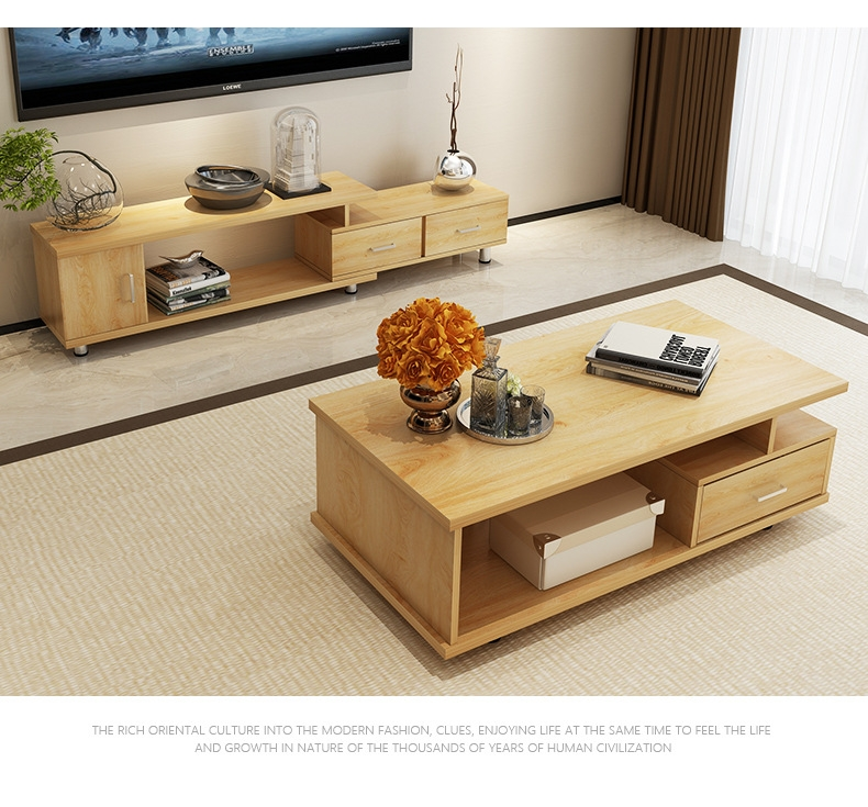 Excellent Fashionable Tv Stand Coffee Table Sets Throughout Online Get Cheap Furniture Tv Stand Aliexpress Alibaba Group (Image 15 of 50)