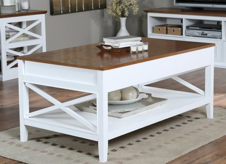 Excellent Fashionable White Wood And Glass Coffee Tables In Solid Glass Coffee Tables Jerichomafjarproject (Image 15 of 40)