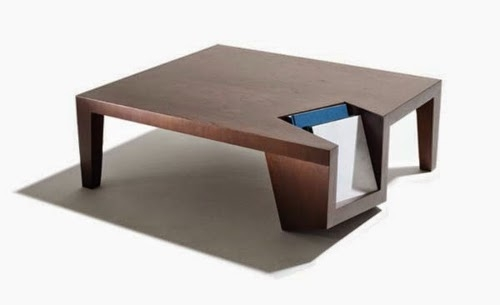 Excellent Fashionable Wooden Coffee Tables With Storage Pertaining To Modern Wooden Coffee Table Designs (Image 15 of 50)