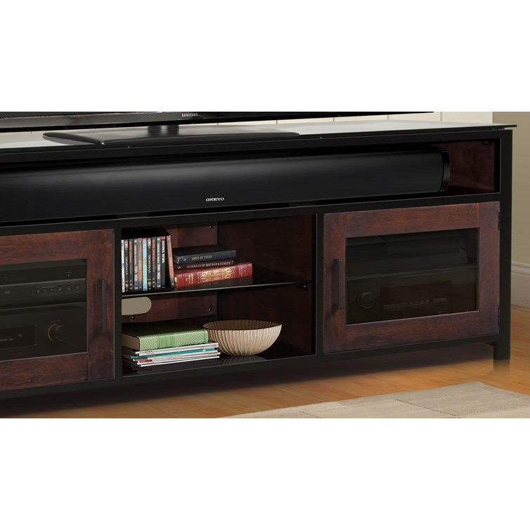 Excellent Favorite Bedford TV Stands Regarding Classic Flame Bfa63 94541 Mc1 Bedford Tv Stand In Cocoa (Image 16 of 50)