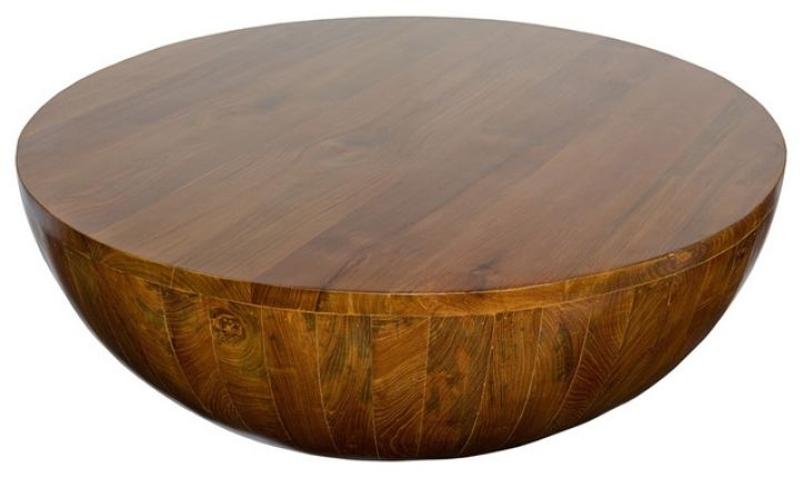 Excellent Favorite Circle Coffee Tables Inside Circle Coffee Table (Image 14 of 50)
