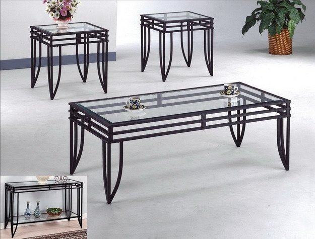 Excellent Favorite Coffee Table With Matching End Tables With Regard To Cheap End Tables And Coffee Table Sets (Image 21 of 50)