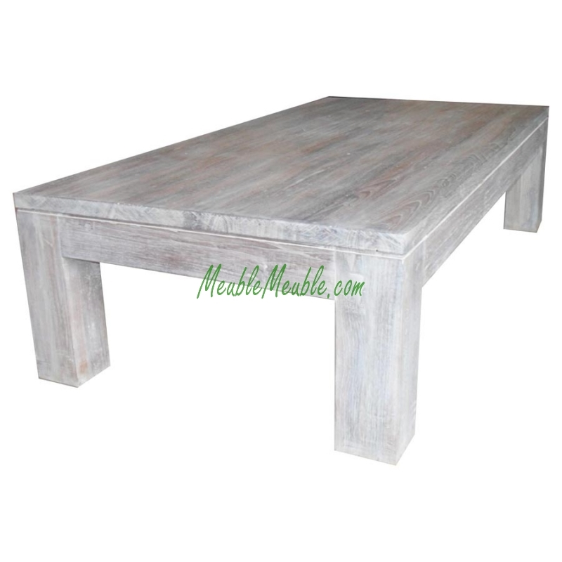Excellent Favorite Grey Wash Wood Coffee Tables Inside White Washed Wood Coffee Table (Image 16 of 50)