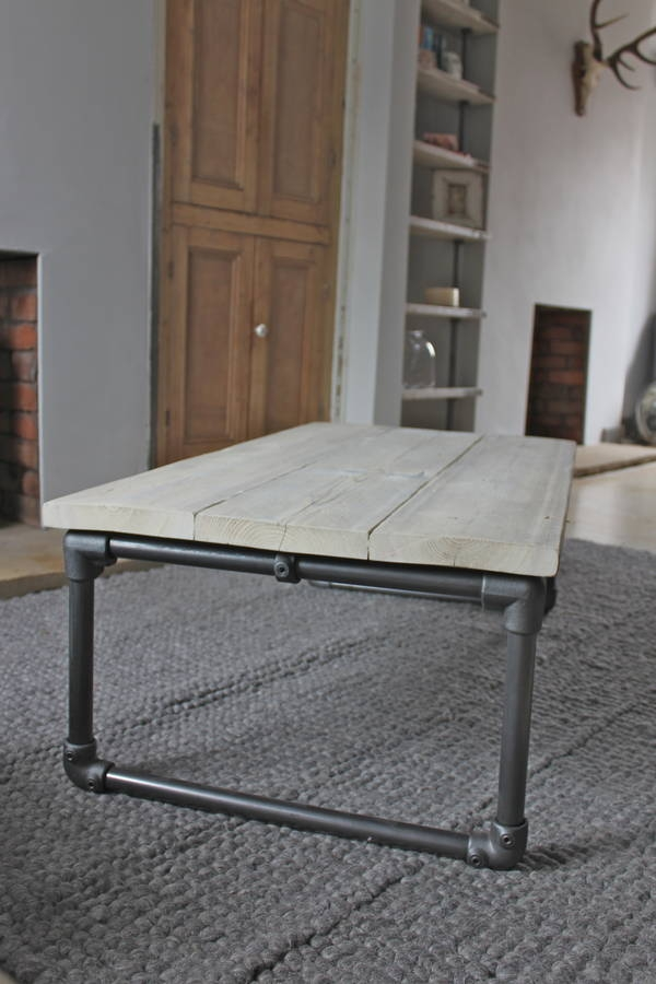 Excellent Favorite Grey Wash Wood Coffee Tables Within Whitewash Coffee Table (Image 17 of 50)