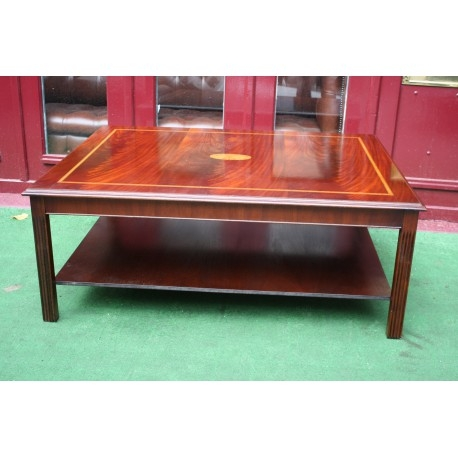 Excellent Favorite Large Rectangular Coffee Tables For Large Rectangular Coffee Table (Image 12 of 40)