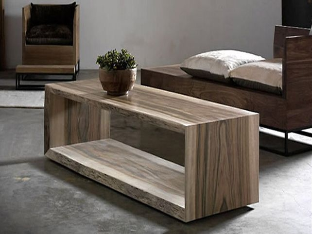 Excellent Favorite Low Rectangular Coffee Tables For Best 25 Narrow Coffee Table Ideas On Pinterest Thin Side Table (View 47 of 50)
