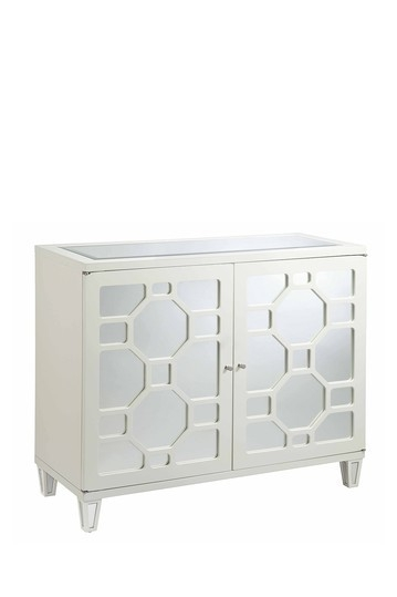 Excellent Favorite Mirrored TV Cabinets Throughout Weekend Furniture Bargins Celia Bedilia (View 44 of 50)