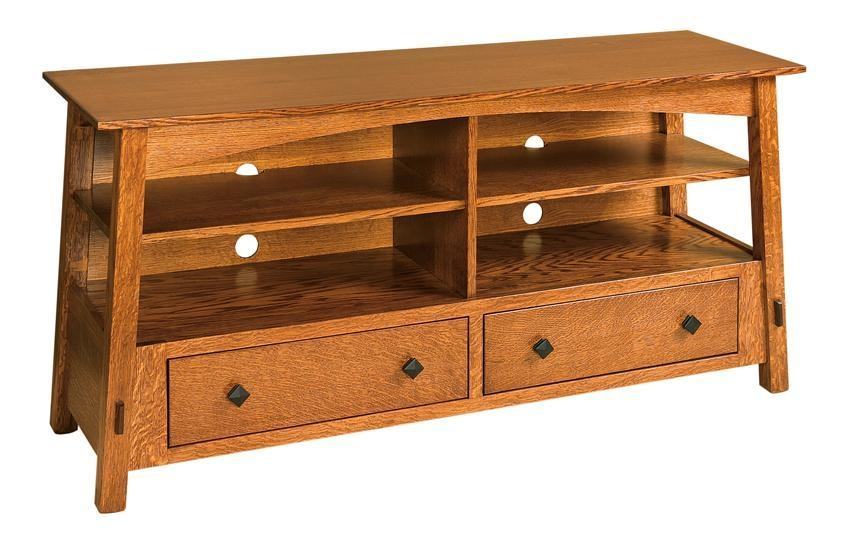 Excellent Favorite Oak TV Stands For Flat Screen Inside Oak Tv Stands For Flat Screen Home Design Ideas (Image 17 of 50)
