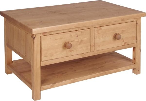 Excellent Favorite Pine Coffee Tables With Storage For Lands End Pine Ltd Coffee Tables (Image 15 of 50)