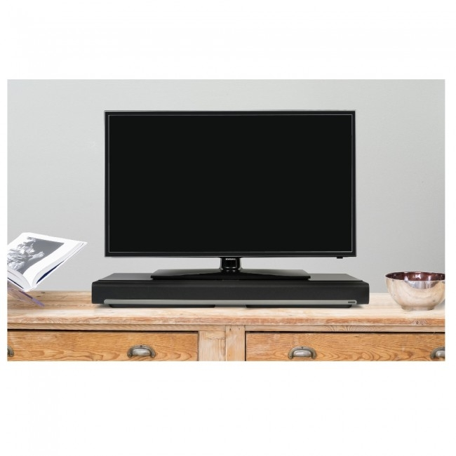 Excellent Favorite Sonos TV Stands Inside Flexson Flxpbst1021 Tv Stand For Sonos Playbar Home Cinema (View 15 of 50)