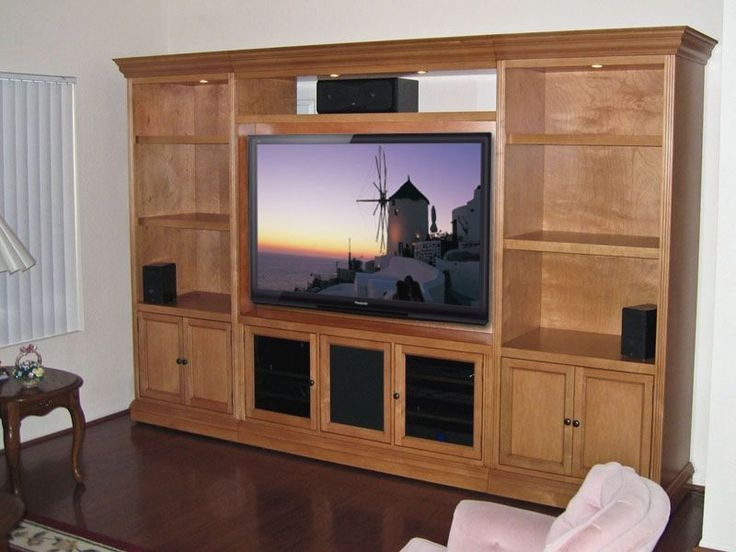 Excellent Favorite Upright TV Stands With Regard To 33 Best Pallets Tv Stand Images On Pinterest Pallet Tv Stands (Image 13 of 50)