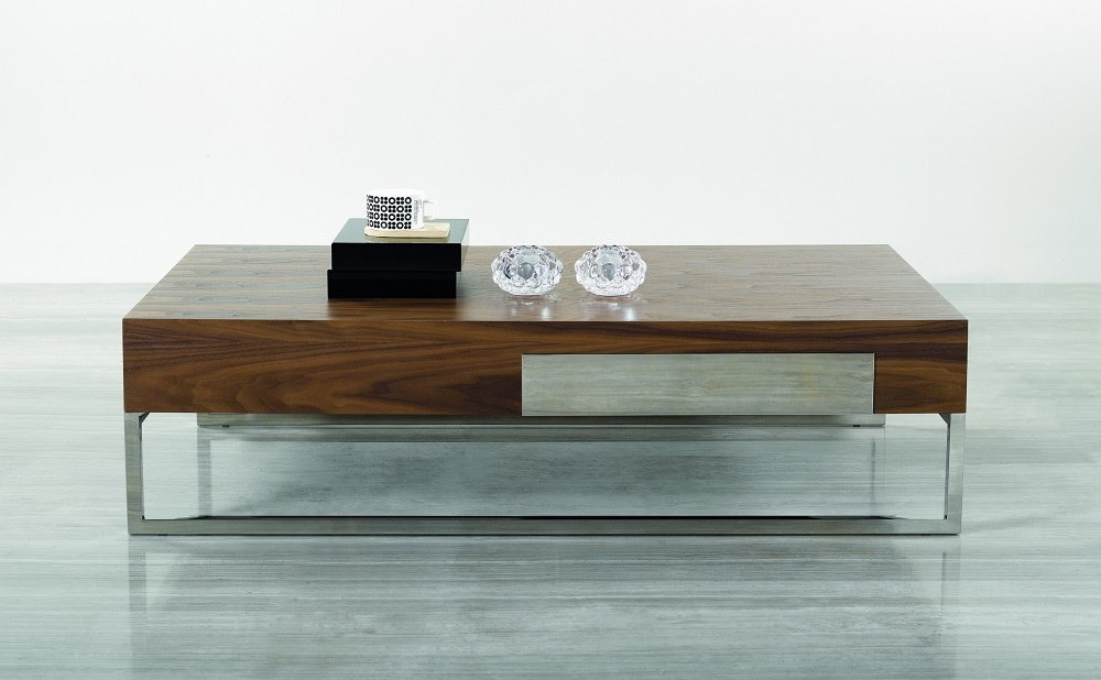 Excellent High Quality Chrome Leg Coffee Tables Throughout Modern Coffee Table Legs Table And Estate (Image 24 of 50)