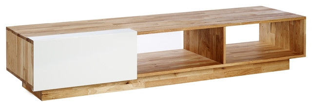 Excellent High Quality Modern Wood TV Stands Throughout Mash Lax Wood Tv Stand Modern Entertainment Centers And Tv (Image 12 of 50)