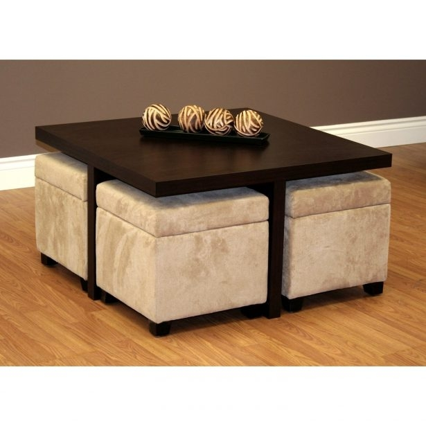 Excellent High Quality Square Storage Coffee Table With Nice Storage Coffee Table Ottoman Coffee Table Square Storage (Image 16 of 50)
