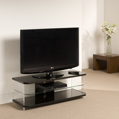 Excellent High Quality Techlink Air TV Stands In Techlink Air 433 Tv Stand Reviews Wayfair (Image 16 of 50)