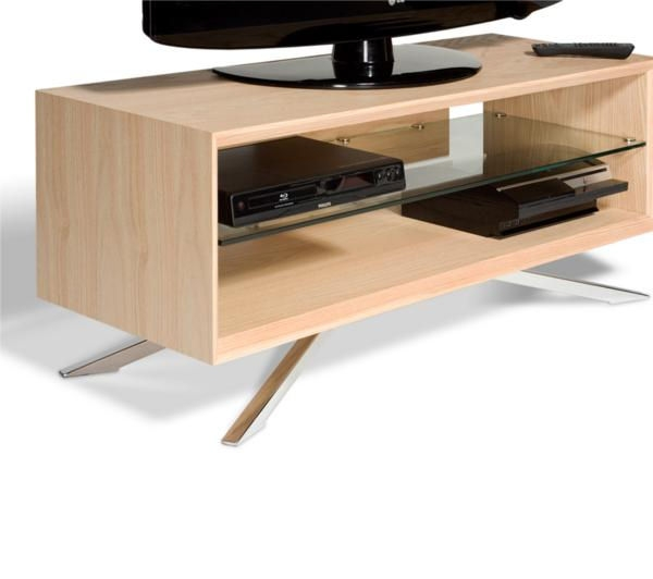 Excellent High Quality Techlink Arena TV Stands Pertaining To Buy Techlink Arena Tv Stand Free Delivery Currys (Image 12 of 50)