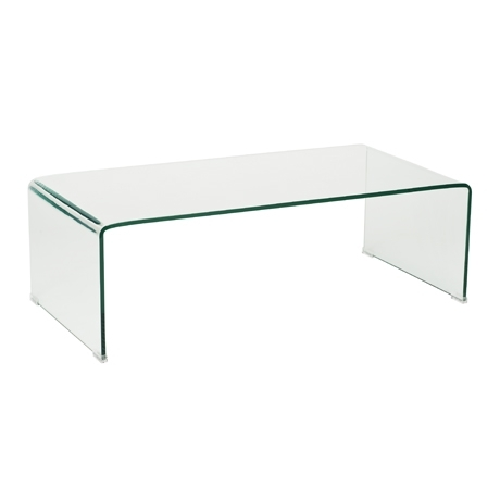 Excellent High Quality Transparent Glass Coffee Tables In The Unique Transparent Coffee Table (Image 12 of 50)