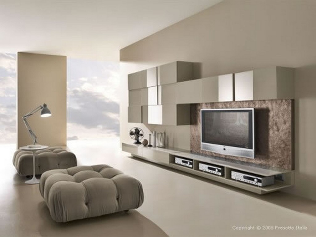 Excellent High Quality Unusual TV Stands Regarding Unusual Tv Stands (Image 23 of 50)