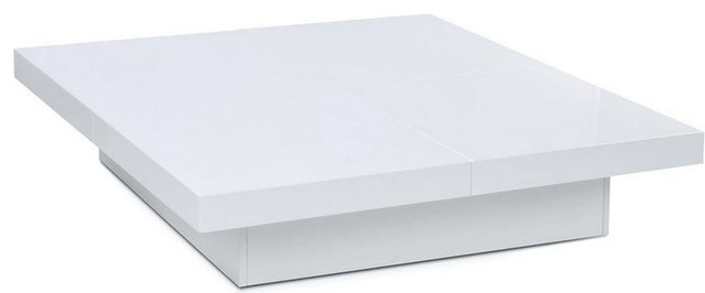 Excellent High Quality White Square Coffee Table In Coffee Table Amazing White Lacquer Coffee Table Idea Black (Image 9 of 50)