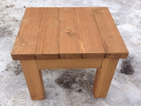 Excellent High Quality Wooden Garden Coffee Tables Inside Coffee Table Garden (View 5 of 50)