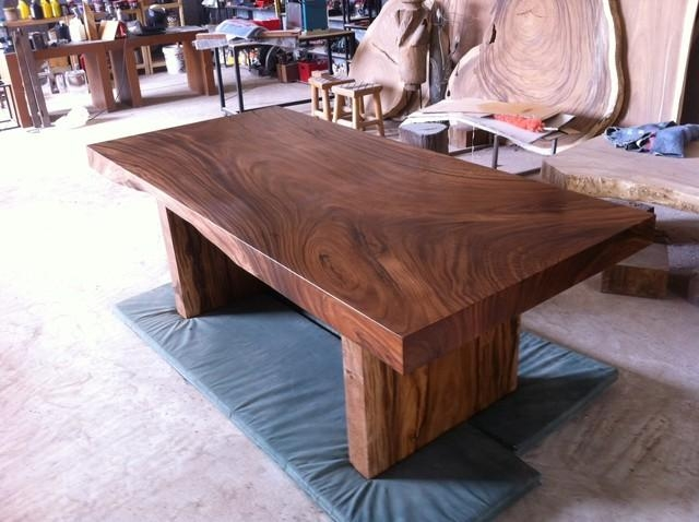 Excellent Ideas Acacia Dining Table Fashionable Dining Table With Regard To Acacia Dining Tables (Photo 5 of 20)