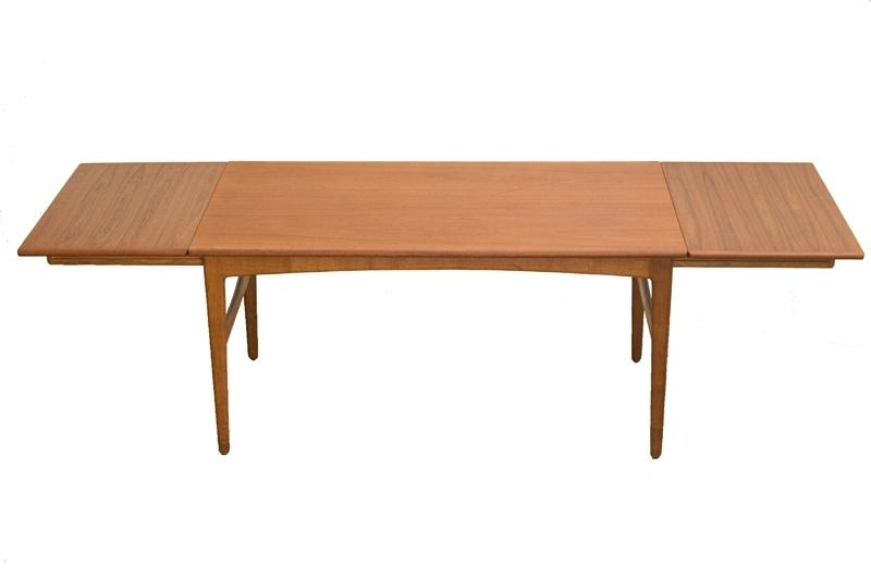 Excellent Ideas Danish Teak Dining Table Gorgeous Inspiration Within Danish Dining Tables (View 10 of 20)