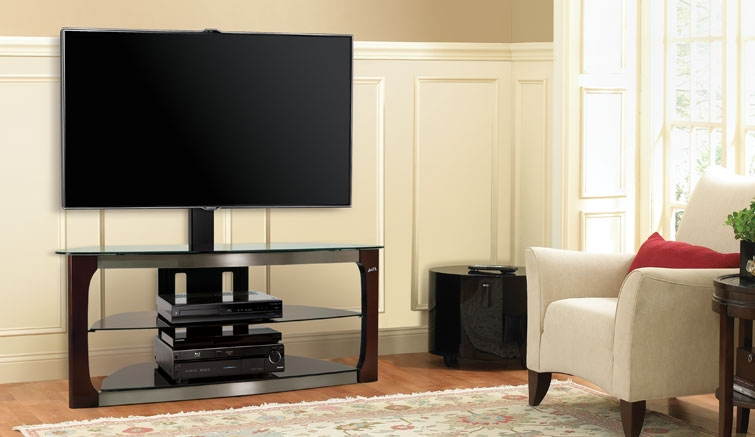 Excellent Latest Bell'O Triple Play TV Stands Within Bello International Corporation Tpc (Image 14 of 50)