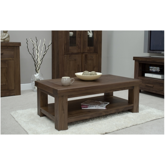 Excellent Latest Dark Wooden Coffee Tables In Dark Wood Coffee Table (Image 13 of 50)