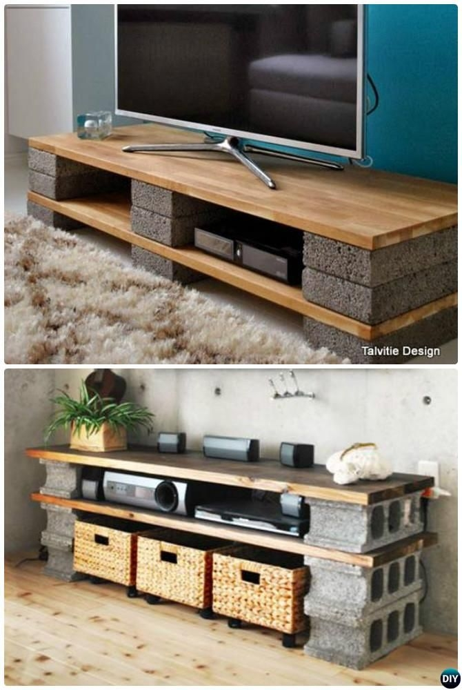 Excellent Latest Funky TV Stands With Regard To Best 25 Tv Stands Ideas On Pinterest Diy Tv Stand (Image 16 of 50)