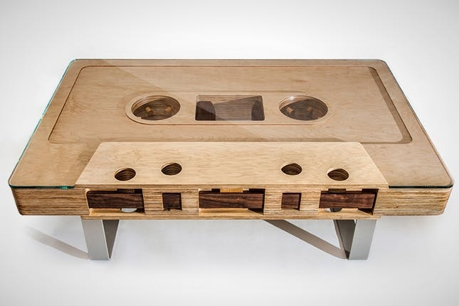 Excellent Latest Quirky Coffee Tables In 40 Cool Coffee Tables Brit Co (View 1 of 50)