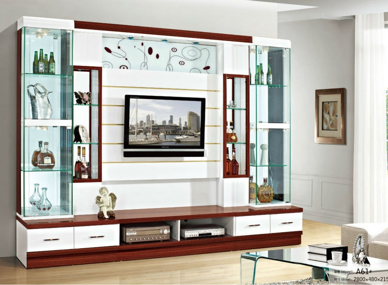 Excellent Latest TV Stands For Plasma TV With Regard To Plasma Tv Wall Unit Plasma Tv Wall Unit Suppliers And (Image 16 of 50)