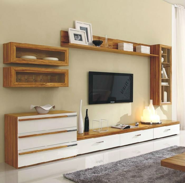 Excellent Latest Wall Display Units & TV Cabinets Throughout 16 Best Tv Cabinet Design Images On Pinterest Tv Units Tv (View 28 of 50)