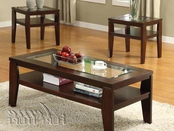 Excellent New Coffee Tables And Side Table Sets Within Coffee Table Sets Canada Kiurtjohnsonco (Image 18 of 50)