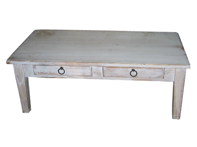 Excellent New Grey Wash Wood Coffee Tables Pertaining To White Wash Coffee Table Idi Design (Image 18 of 50)