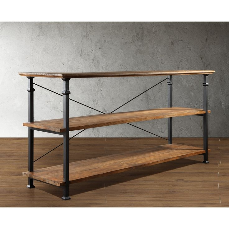 Excellent New Industrial Style TV Stands In 25 Best Tv Stand Sale Ideas On Pinterest Traditional Garage (View 27 of 50)
