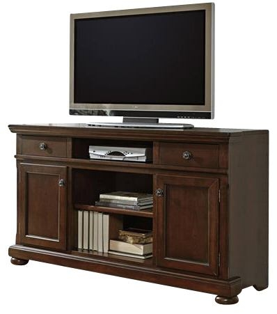 Excellent New Rustic TV Stands Regarding Rustic Tv Stand In Cappuccino (Image 16 of 50)