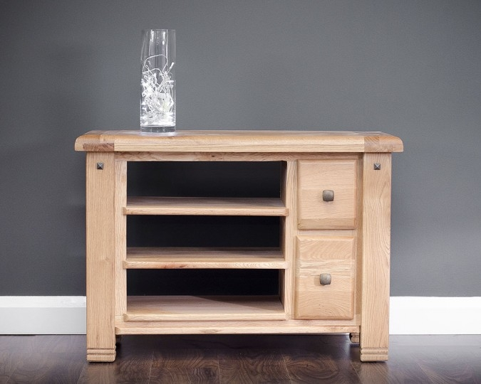 Excellent New Small Oak TV Cabinets Intended For Tv Cabinets Northern Ireland Furniture Store Ni (View 16 of 50)