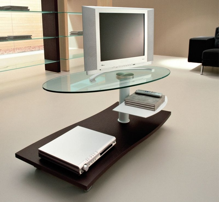 Excellent New Stylish TV Stands Throughout Best 25 Contemporary Tv Stands Ideas On Pinterest Contemporary (View 14 of 50)