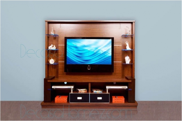 Excellent New TV Stand Wall Units In De Casa Homez Products Modular Furniture Pala Erattupetta (Image 18 of 50)