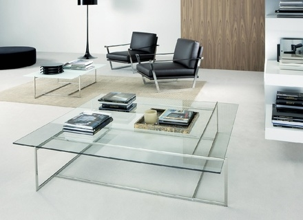 Excellent Popular All Glass Coffee Tables With Regard To All Glass Coffee Table Jerichomafjarproject (Image 13 of 50)