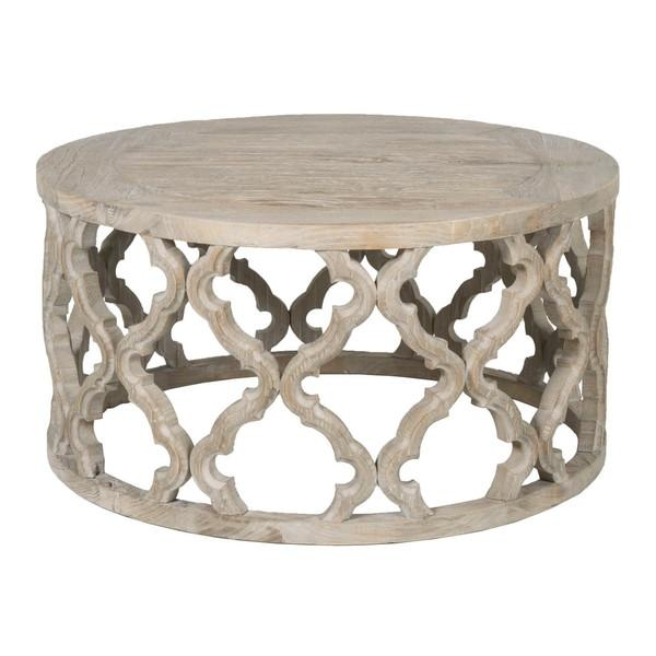 Excellent Popular Grey Wash Coffee Tables With Regard To Gray Washed Coffee Table Products Bookmarks Design (View 31 of 50)