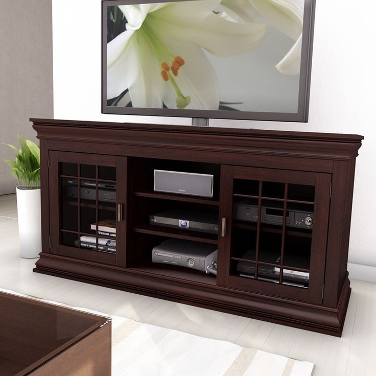 Excellent Popular Modern TV Stands For 60 Inch TVs Within 27 Best 60 Console Tv Table Images On Pinterest 60 Tv Stand (Image 13 of 50)